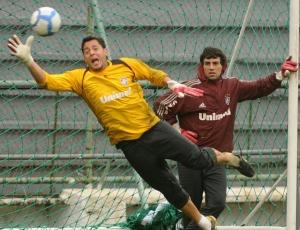 Fernando Henrique acredita que com a liderança o time do Fluminense passou a ser mais estudado
