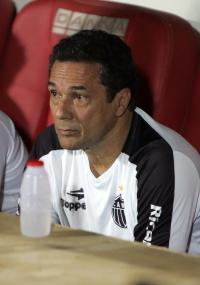 Luxa elogia velocidade do time do Botafogo, adversário de sábado