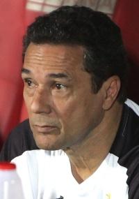 Luxemburgo diz que elenco do Atlético é bom, apesar das lesões