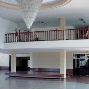 Salão Nobre da Associação Portuguesa de Desportos