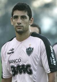 Diego Souza diz que o Atlético tem de melhorar tecnicamente