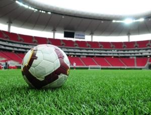 Gramado sintético do Omnilife é novo para Chivas e Inter, no primeiro jogo da final da Libertadores