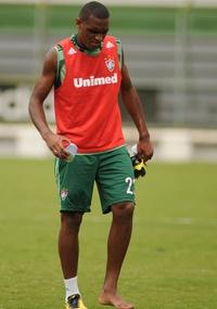 Digão vem sofrendo com lesões sucessivas no Fluminense