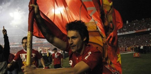 Alexandre Lops/Inter