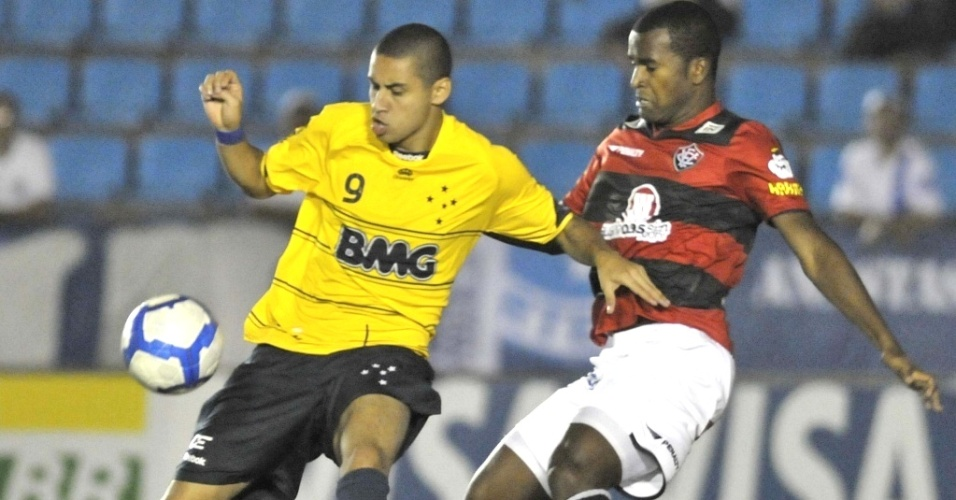 Wellington Paulista lamenta outro tropeço do Cruzeiro