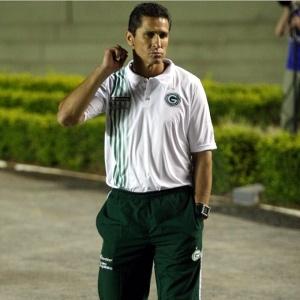 Jorginho comanda o Goiás