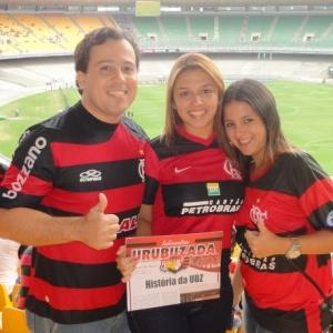Vincius Castro/UOL Esporte