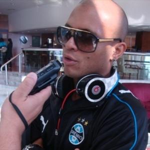 Gabriel acredita que Grêmio tem condições de chegar a zona de classificação para Libertadores