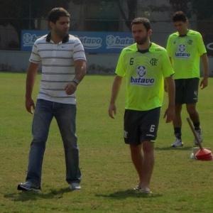 Vinicius Castro/UOL Esporte
