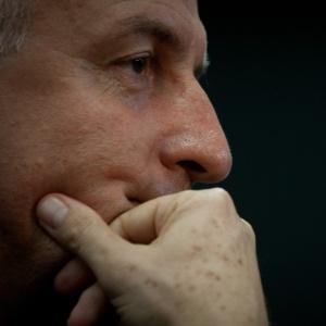 Dorival Júnior é o novo treinador do Atlético-MG e já vai acompanhar o jogo contra o Grêmio, neste domingo