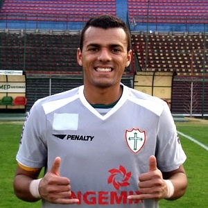 Fernando, goleiro da Portuguesa
