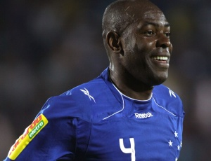 Experiente zagueiro Cláudio Caçapa admite ter sido surpreendido com a dispensa pelo Cruzeiro