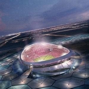 Com capacidade para 86 mil pessoas, Lusail Stadium terá tecnologia para resfriar temperatura