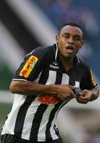 Obina chegou a 24 gols marcados pelo Atlético-MG em 2010