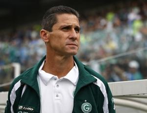 Jorginho deixa o comando do Goiás com o clube na penúltima posição, ameaçado pelo rebaixamento