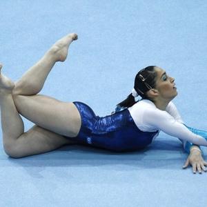 Destaques do Brasil, Daniele Hypolito (f) e Jade Barbosa levaram o país a duas finais individuais