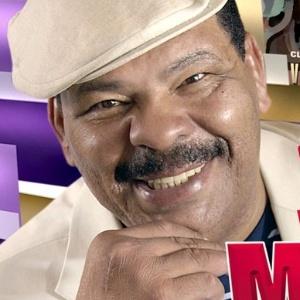 Maguila lançou em outubro o CD Vida de Campeão, o seu primeiro trabalho na música