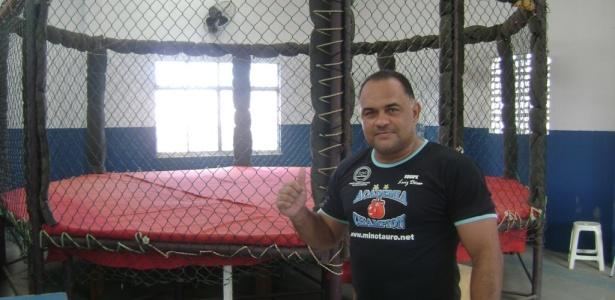 Maurício Dehò/UOL Esporte