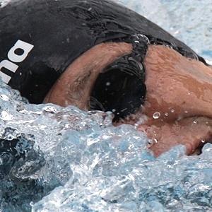 Cesar Cielo, campeão olímpico e recordista mundial