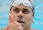 O muso de 2010: Você acha que o nadador Cesar Cielo foi o mais gato deste ano? Vote!