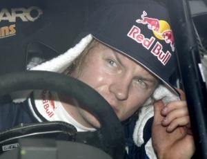 Disputando o Mundial de Rali este ano, Räikkönen disse que ainda não tem planos para 2011