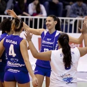 São Caetano soma a sétima vitória em oito jogos disputados e termina a nona rodada na liderança