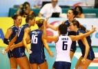 Japão derrota Estados Unidos e entrega título da Copa do Mundo para Itália; Brasil termina em quinto lugar