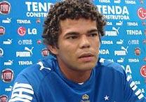 Site oficial do Cruzeiro/Divulgação