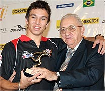 Liga Futsal/Divulgação