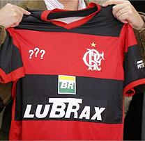 Flamengo confirma saída da Nike e chegada da Olympikus - 31 05 2008 ... fa1936318bac5