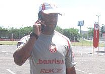 Vinicius Simas/ UOL Esporte