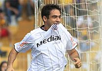 Giuliano Gomes/AE