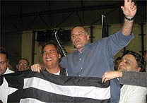 Bruno Rousso/UOL Esporte