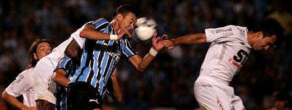 Wesley Santos/Foto Arena/AE