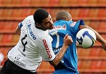 Thiago Bernardes/UOL Esporte