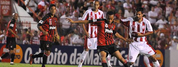 Correia Neto/AE