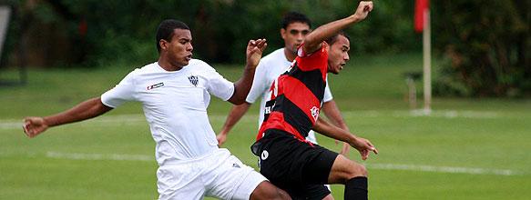 Édson Ruiz/Footpress