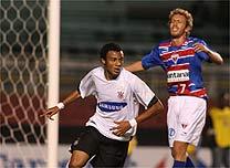 Tevez Volta Mas Corinthians Empata E Segue Mal 22 07 2006 Uol Esporte Futebol