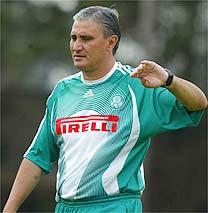 Tite pede demissão e deixa comando do Palmeiras - 22 09 2006 - UOL ... 0d189de40563d