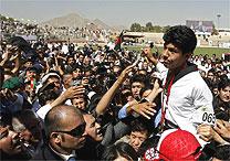 Reuters/Omar Sobhani